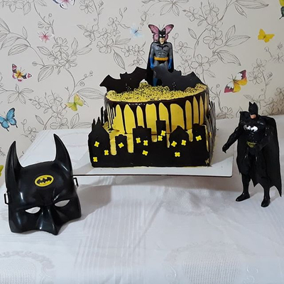 کیک بَت من