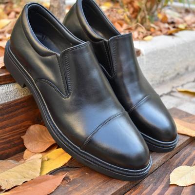 کفش بی بند کلاسیک مردانه خوش