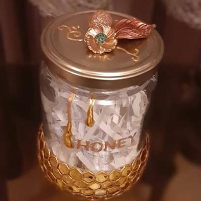 شیشه عسل