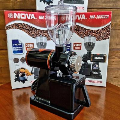 آسیاب قهوه نوا NM 3660CG