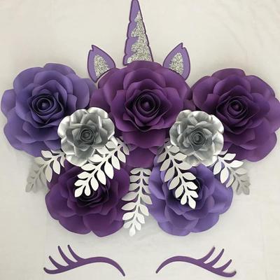 گلهای دکوراتیو