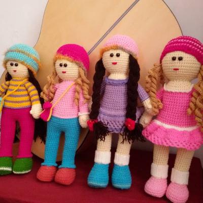 دخترهای روسی