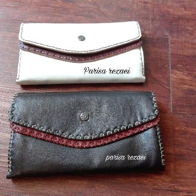 کیف پول زنانه