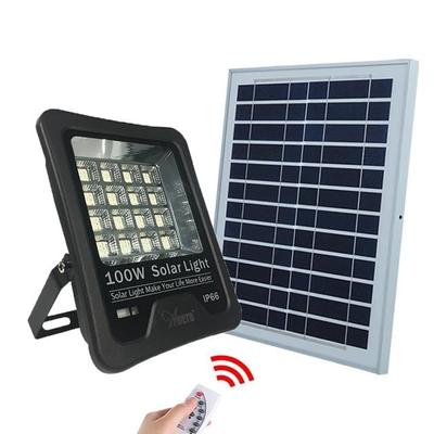 پرژکتور خورشیدی 100 وات
