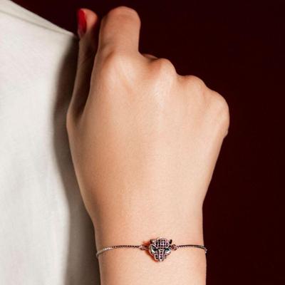 دستبند استیل کد md14