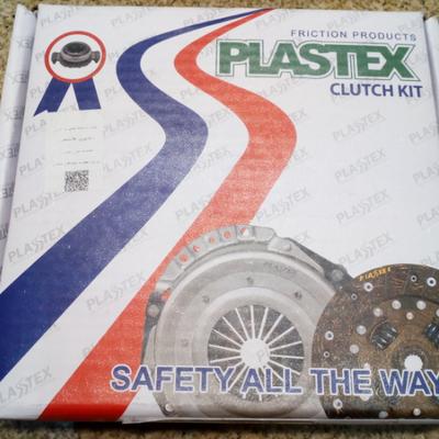 کیت کلاج تیبا Plastex 200