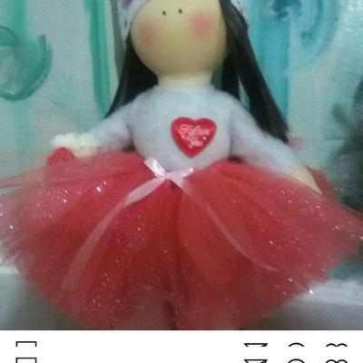 عروسک های روسی 30 و 20 سانتی