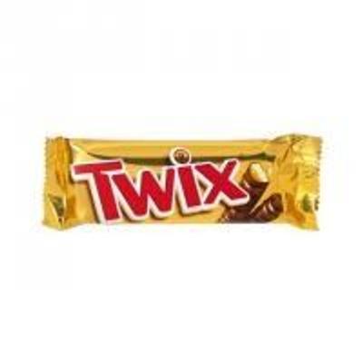 شکلات تویکس 50 گرم