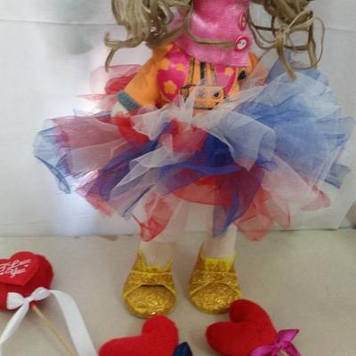 عروسک روسی 45سانتی
