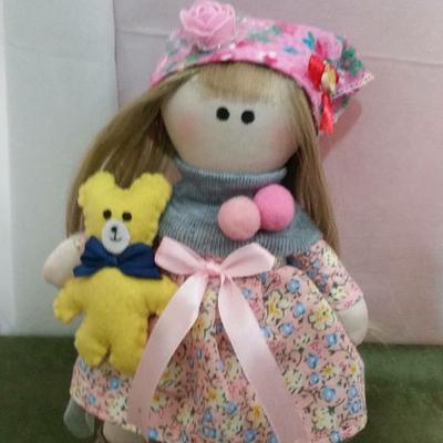 عروسک روسی 35 سانتی