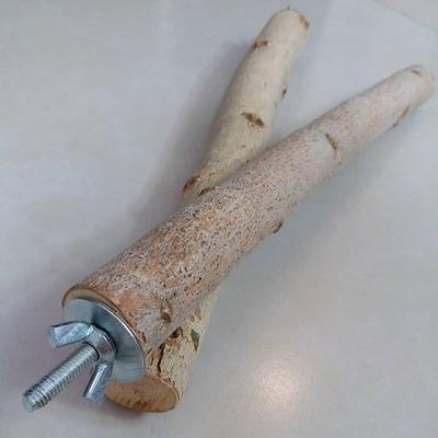 چوب نشیمن طبیعی