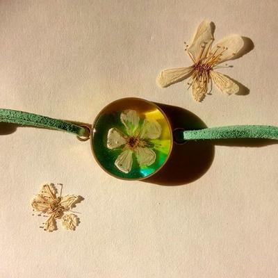دستبند شکوفه