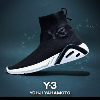 جورابی Y 3