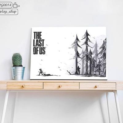 شاسی چهل در سی The Last of Us