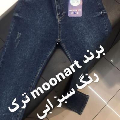 پارت دوم شلوار جین های تک سایز ۳۰ تا ۳۶