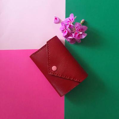 این کیف پول محصول جدید منگوله هست