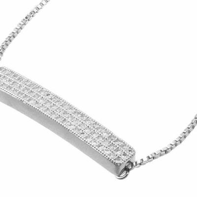 دستبند استیل کد md10