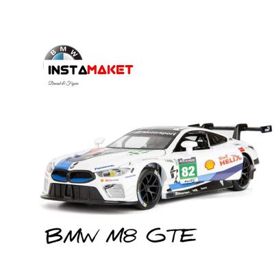 ▪️ماکت BMW M8 GTE