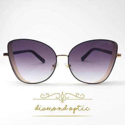 عینک پروانه ای کائوچویی