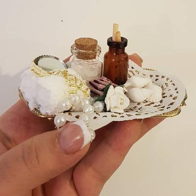 Hand made by nazanin