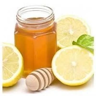 عسل طبیعی مرکبات یک کیلویی