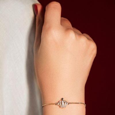 دستبند استیل کد md12
