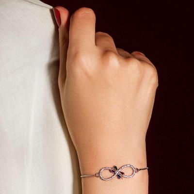 دستبند استیل کد md13