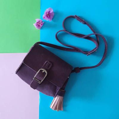 کیف چرم خیلی کوچک