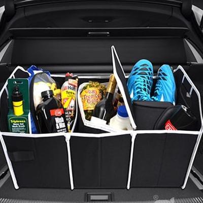 کیف صندوق عقب خودرو ماشین لوازم کار