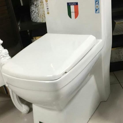 توالت فرنگیIttallo