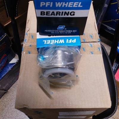 بلبرینگ چرخ جلو جدید تقویتیPFi
