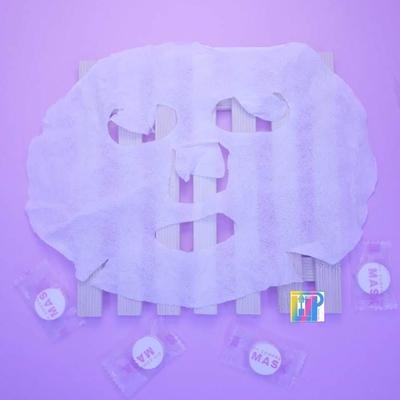 تصویر قرص ماسک صورت 50عددی بیوآکوا Bioaqua Face Mask Pill 50pcs