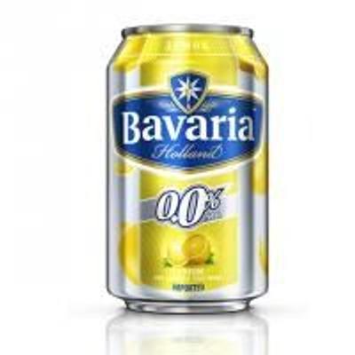 نوشیدنی مالت باطعم لیمو باواریا