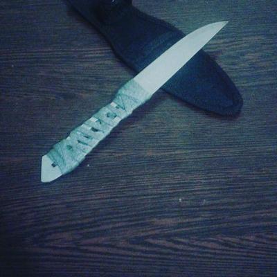 چاقو شکاری نجات ۱