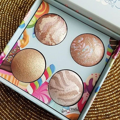 Beauty Creations Baked Pops Highlight S