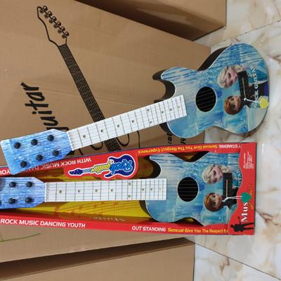 گیتار 6سیم اسباب بازی