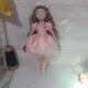 عروسک تیلدای روسی 40 سانتی