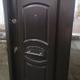 درب ضد سرقت رویه فولادی