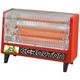 بخاری برقی کم مصرف و استاندارد کرایتون