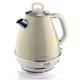 jug kettle beige 2869 Vintage
