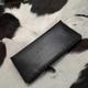کیف پول مردانه با چرم طبیعی گاوی