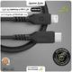 کابل USB C به Lightning آنتی میکروبیال