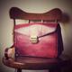 کیف مدارک دستی مردانه