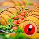 پیراشکی گوشت قیمت دونه ای