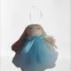 عروسک فرشته 10 سانتی
