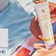 Aloe Sunscreen Cream