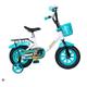 دوچرخه کودک سایز 12 مدل بابزی جیتویز