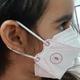 ماسک سه بعدی کودک بوفالو