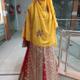 لباس زنانه محلی