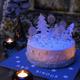 کیک زمستانی خاص